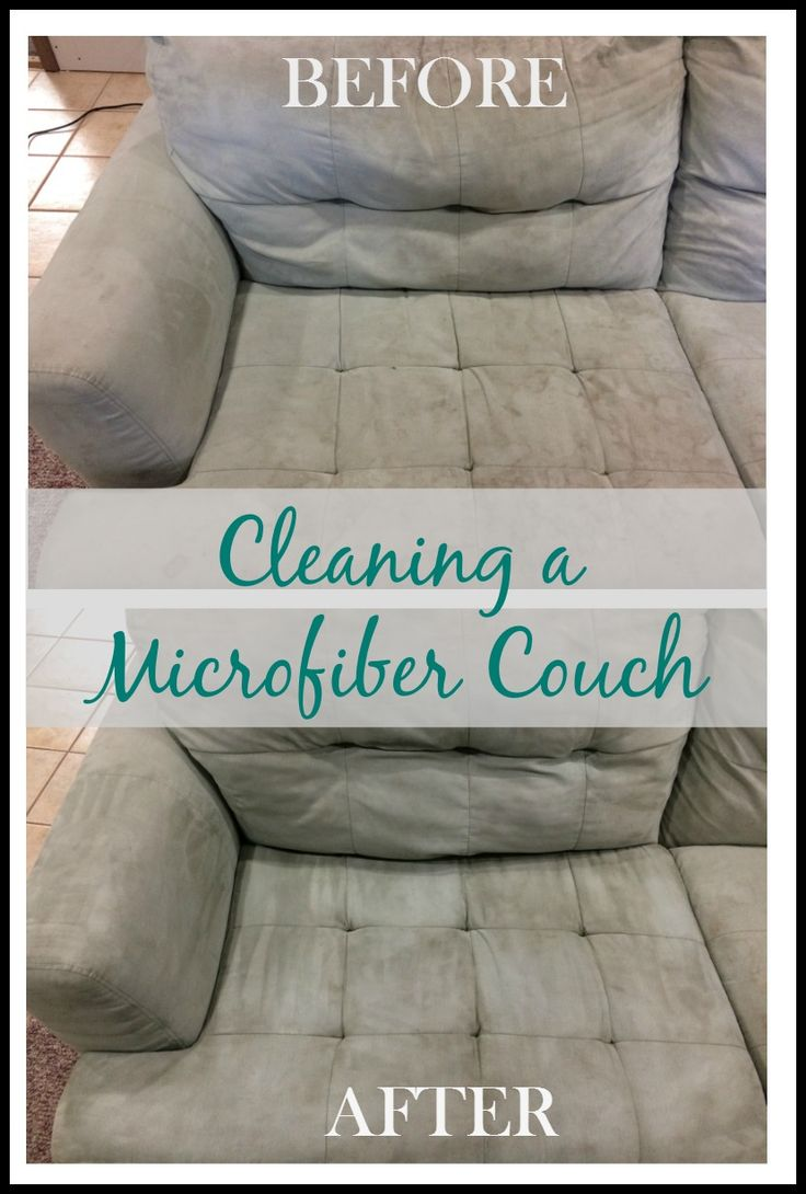 How do you steam clean a couch?