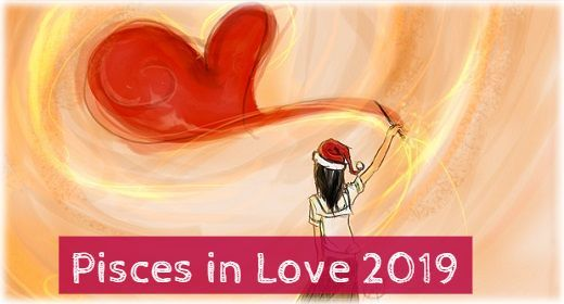 Daily, Weekly, Monthly Horoscope 2018 Susan Miller 2019: Pisces Love