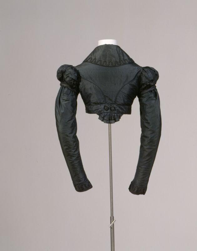 1815 Spencer - Germanischen Nationalmuseum Nürnberg | Objektkatalog