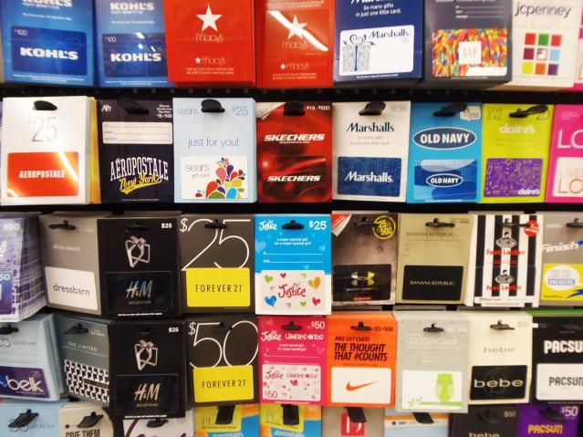 5 Ways to Buy Gift Cards for Less: Buy from Gift Card Discounters