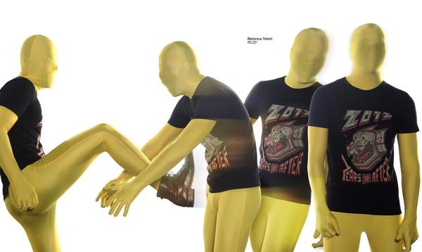 RC25* T-shirt