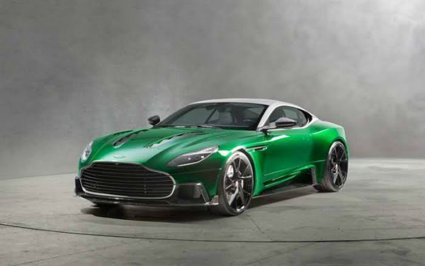 2020 Aston Martin Db11 Aston Martin Db11 Aston Martin Aston