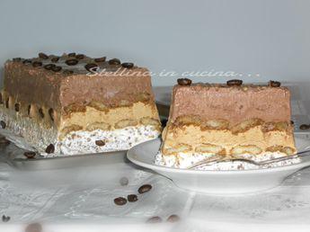 Torta gelato 3 gusti-stellinaincucina