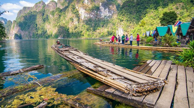 EN IMAGES. 20 lieux à ne pas manquer en Thaïlande