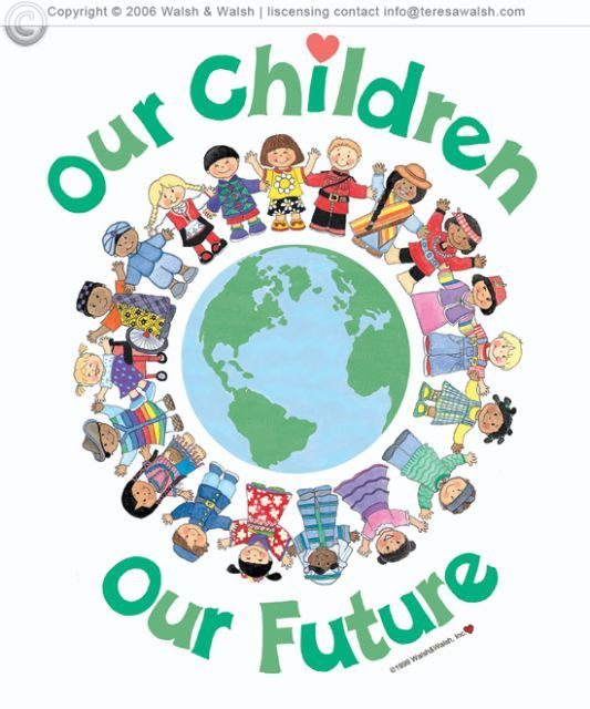 Our Children Are Our Future