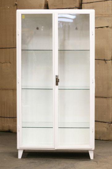 Vintage Medicine Cabinet Wide | Nyheter | Artilleriet | Inredning Göteborg