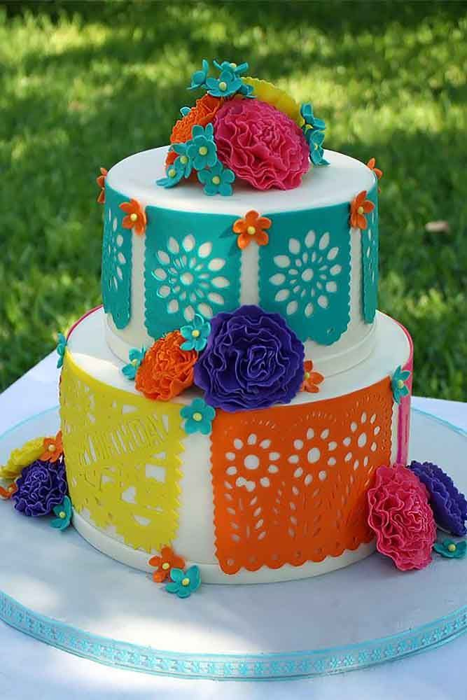 best ever mexican wedding cakes best 20 mexican cake ideas on mexican 11308