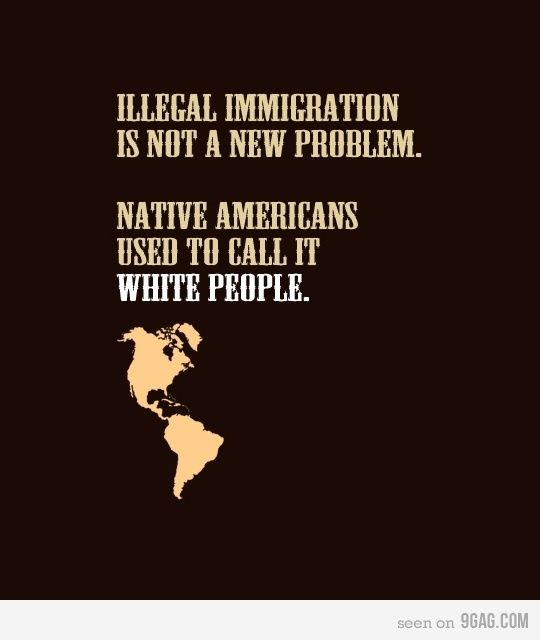 immigrants problems When americans think about immigration reform, many probably think of addressing the flow of illegal immigration from mexico but the terrorist attacks of sept 11.