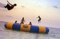 That's what I call awesome summer. I so want to do this. FUN!