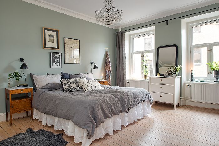 Charming vintage home | NordicDesign