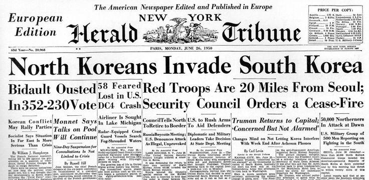 newspaper articles 1950s australia