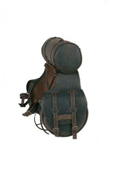 Sedlová brašna COMANCHEROS B056 | Horseriding.cz: Jezdecké potřeby, jezdecká sedla, jezdecké vybavení, lonžování, deky, sedla, uzdění