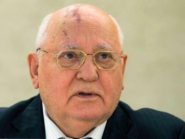 Der ehemalige Präsident der Sowjetunion Gorbatschow (Archiv) Gorbatschow warnt vor Drittem Weltkrieg  Der ehemalige Präsident der Sowjetunion, Michail Gorbatschow, hat vor einem erneuten «Wettrüsten» zwischen Ost und West gewarnt. Der Friedensnobelpreisträger sprach von einem Wendepunkt der Geschichte.