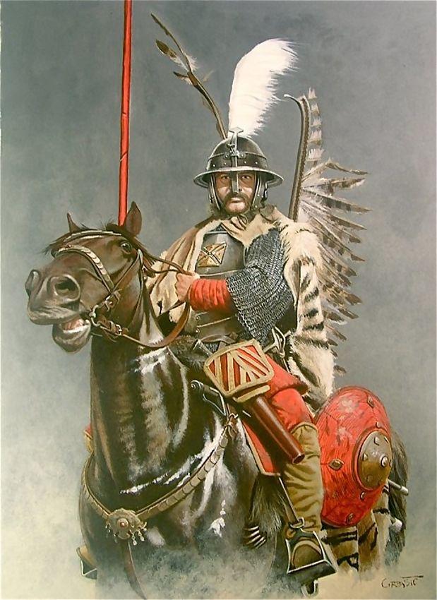 ~J    polish warrior... total_war1410725905_001.jpg (619×850)