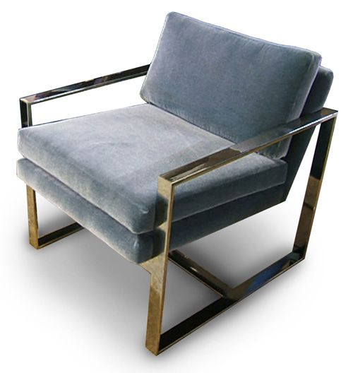 Armchair by Davinci, Los Angeles