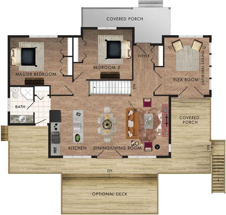 Peppermill Floor Plan Cornerstone Pinterest House