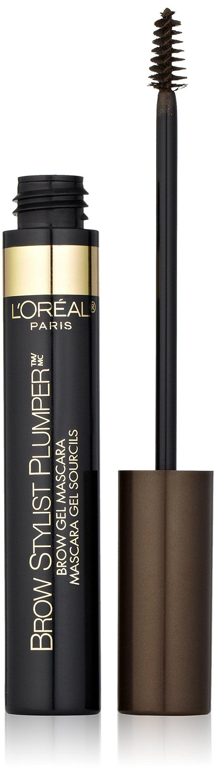 Loreal x fiber mascara makeupalley
