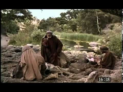 The Gospel Of Matthew (FULL MOVIE) DCforJesus