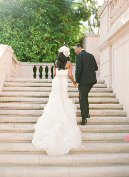 Miami Wedding At C Gables Country Club By Kt Merry Photography