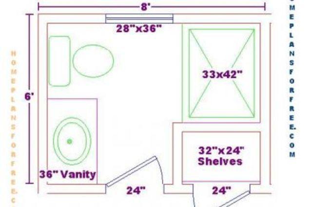 Best 25 5x7 bathroom layout ideas on pinterest box for 5x7 bathroom layout