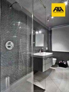 Pulizia del bagno? Ecco come sconfiggere calcare e batteri in 3 passi: http://www.filasolutionsblog.com/2014/06/18/pulizia-del-bagno-come-sconfiggere-calcare-e-batteri-in-3-passi/