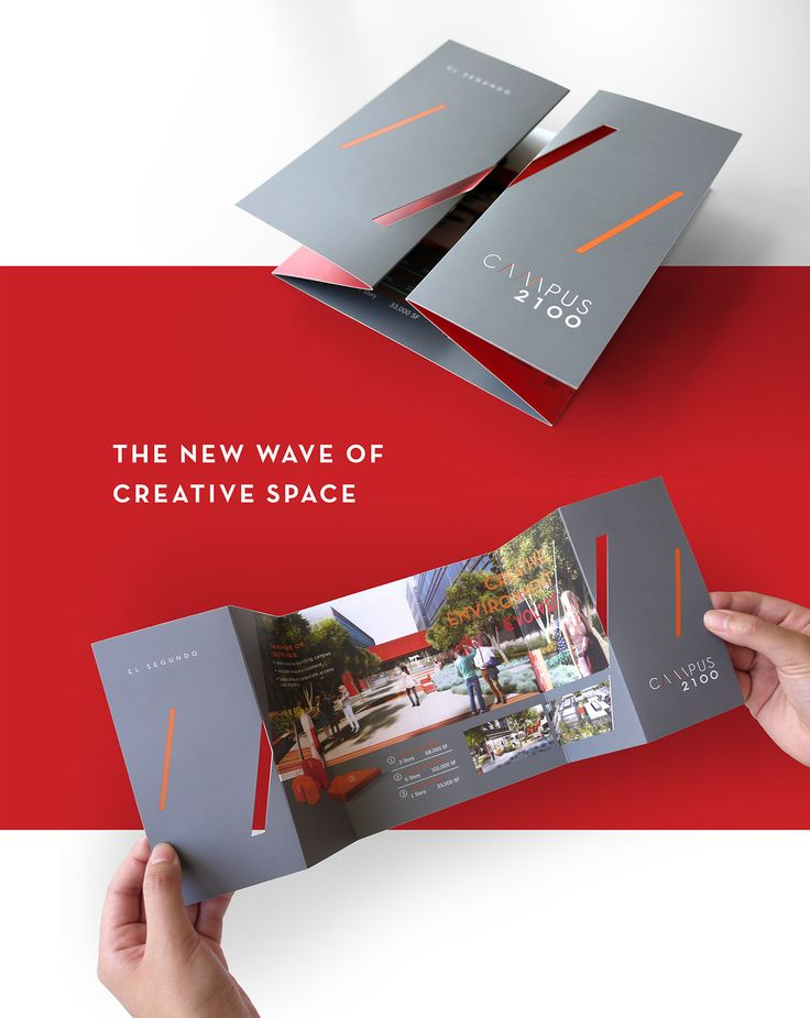 25 best ideas about creative brochure on pinterest for Interesting brochure designs