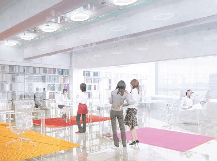 MVRDV cheung fai building hong kong designboom
