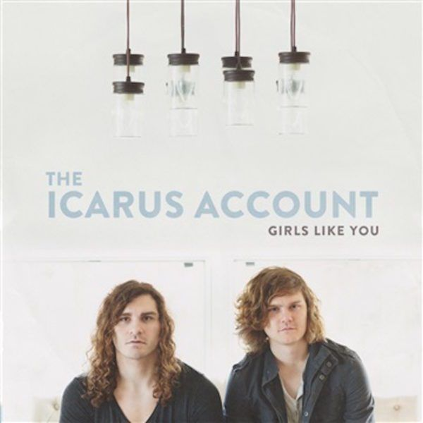 You by The Icarus Account
