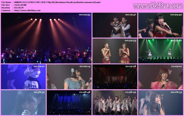 公演配信161114 NMB48 チームBII逆上がり公演   161114 NMB48 チームBII逆上がり公演 NMB48 161114 BII3 LIVE 1830 720p HQ (Kurokawa Hazuki graduation announced) ALFAFILENMB48a16111401.Live.part1.rarNMB48a16111401.Live.part2.rarNMB48a16111401.Live.part3.rarNMB48a16111401.Live.part4.rarNMB48a16111401.Live.part5.rarNMB48a16111401.Live.part6.rar ALFAFILE Note : AKB48MA.com Please Update Bookmark our Pemanent Site of AKB劇場 ! Thanks. HOW TO APPRECIATE ? ほんの少し笑顔 ! If You Like Then Share Us on Facebook Google Plus Twitter…