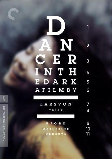 Dancer In The Dark by Lars Von Trier, 2000