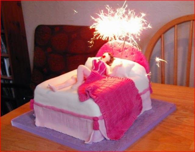 Birthday cake most funny image 2015-2016 ~ FUN Funny Funniest Photo