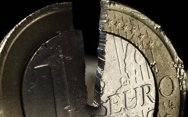 Eurostat: Στο 177,1% το χρέος της Ελλάδας το 2014