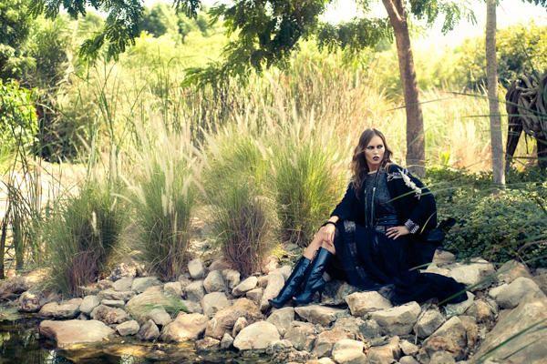 Melissa Rodwell - Stll Image Gallery