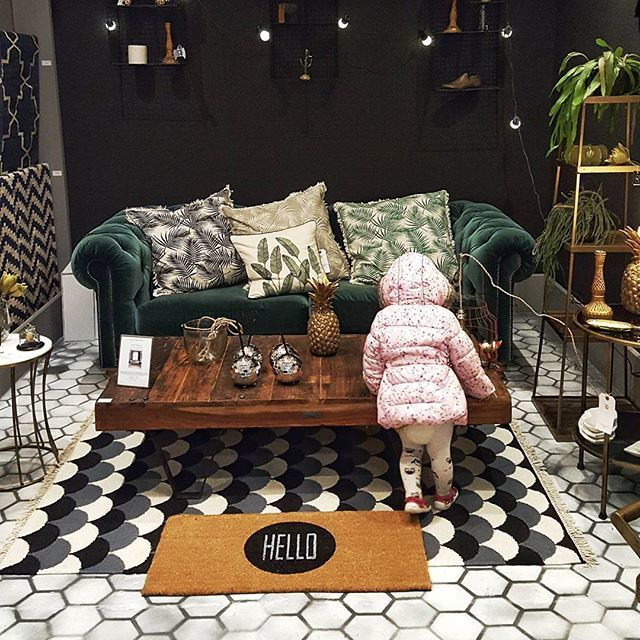 Every time we visit @roseandgreyinteriors my little girl has a meltdown. Probably from how gorgeous it is AMIRIGHT? Online shopping for me while she naps...if she naps!  http://welliguessthisisgrowingup.co.uk/2016/06/03/rose-grey-showroom-grand-opening/