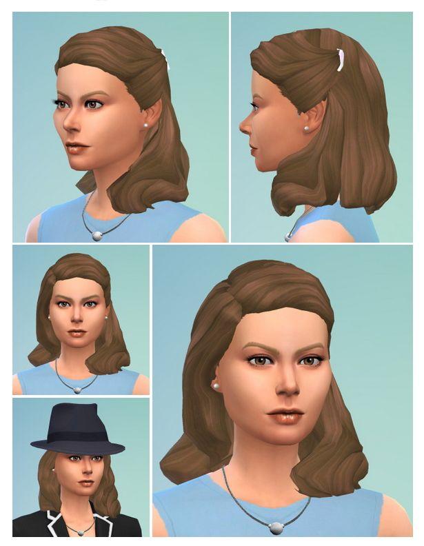 Ingrid B. Hair at Birksches Sims Blog via Sims 4 Updates