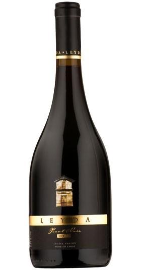 Pinot Noir Lot 21 Viña Leyda