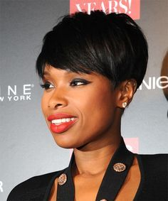 Jennifer Hudson Hair on Pinterest | Short Hair, Hair and Shorter Hair