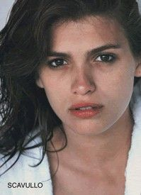 Gia Born	Gia Marie Carangi  January 29, 1960  Philadelphia, Pennsylvania, U.S.  Died	November 18, 1986 (aged 26)  Philadelphia, Pennsylvania, U.S. - Complications from AIDS