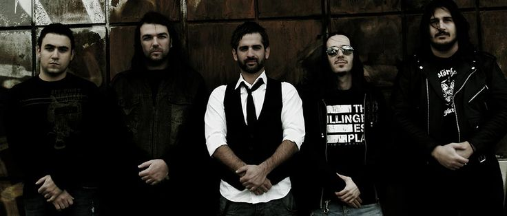 http://feelarocka.com/introduce-your-band-trigger.html   Ροκ μουσική, rock music, metal music