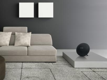 Caixa de Som Bluetooth Portátil Harman - Ônix Studio 3 4x15W com as melhores condições você encontra no Magazine Raimundogarcia. Confira!