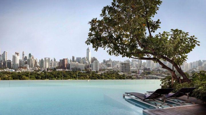 Les 164 meilleures images propos de piscine sur toit et for Hotel nice piscine sur le toit