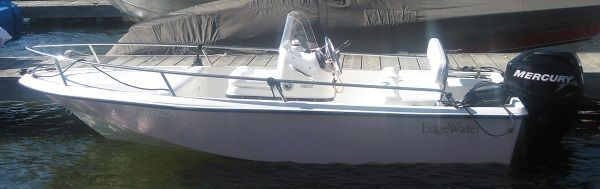 2010 Edgewater Powerboats Port Sandfield Muskoka ON for Sale P0B 1J0 - iboats.com