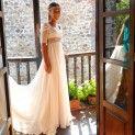 Un dia de sol espléndido en Comillas http://solealonso.es/trajes-novia/un-dia-de-sol-esplendido-en-comillas
