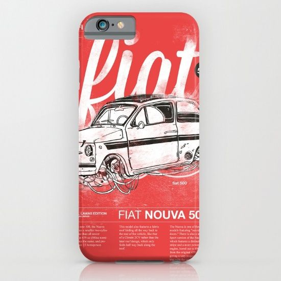 My first product on @society6  - skins
