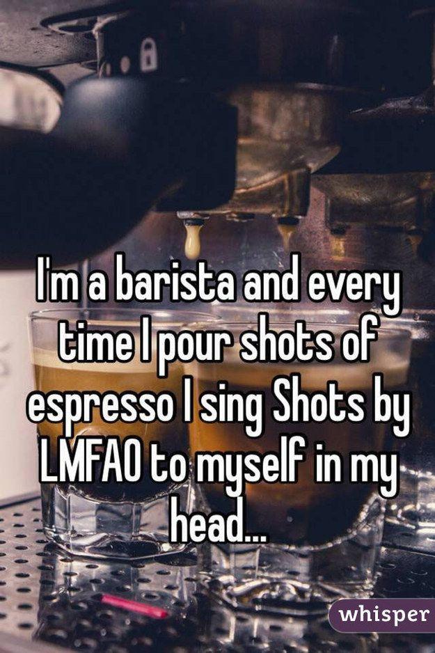 15 Shocking Barista Confessions