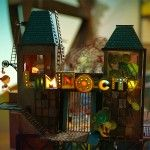 oooo another beautiful game!  Lumino City: A Handmade Paper Video Game by State of Play