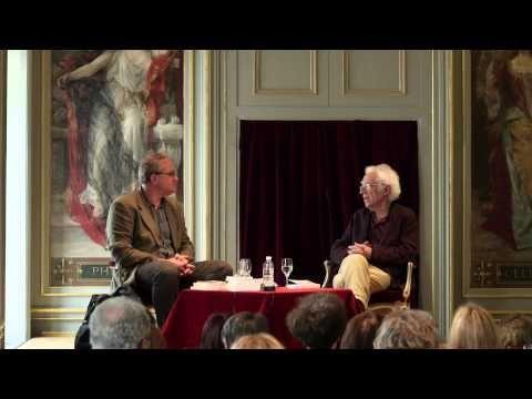 ▶ Tzvetan Todorov, pourquoi aimez-vous Les Âmes mortes de Nicolas Gogol? - YouTube