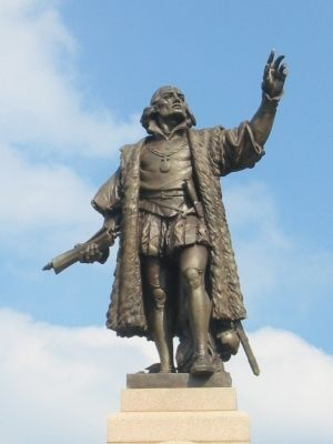 What Are Some Facts About Christopher Columbus?