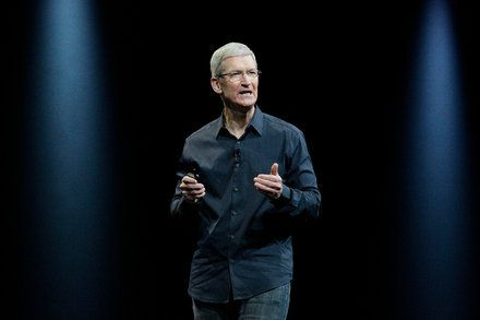 Apple Chief Calls Court Order to Unlock iPhone Unprecedented Step Timothy D. Cook said that bypassing security on a phone used by a gunman in the San Bernardino Calif. attack had implications far beyond the legal case at hand. Technology iPhone