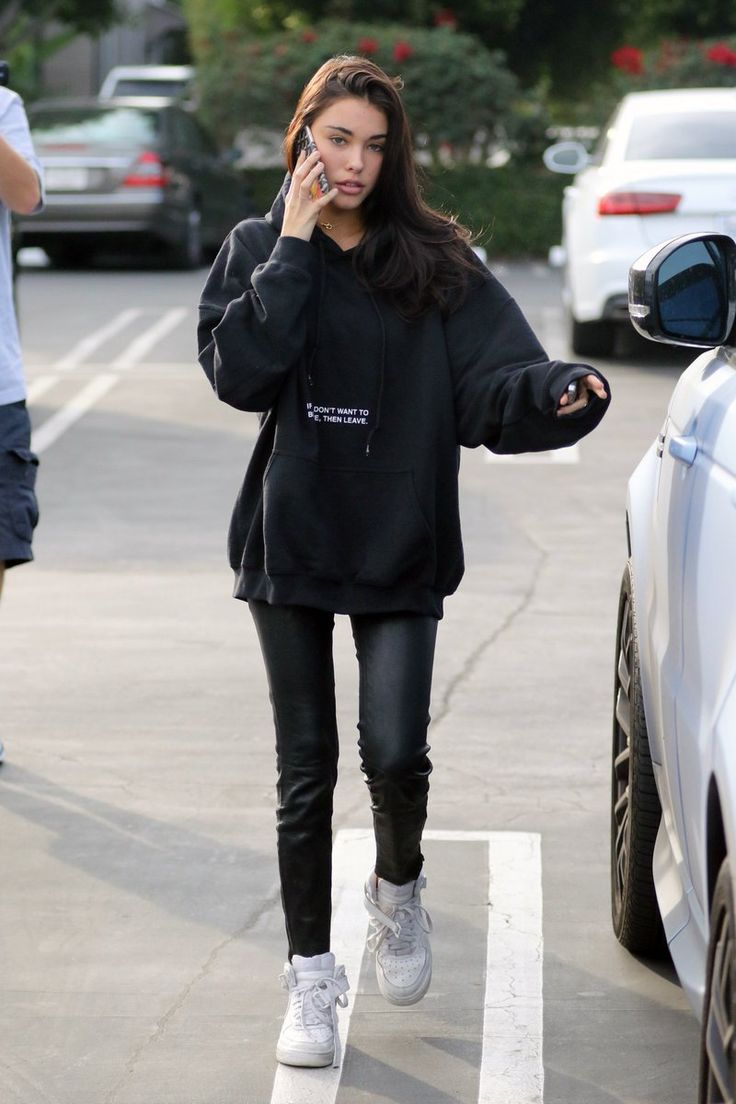 Madison Beer leaving Fred Segal in West Hollywood, California!  (October 26th, 2016) #Madisonbeer